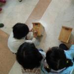 巣箱作り2